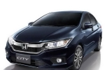 Honda City 2017 giá 402 triệu đồng 'cháy hàng'