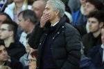 5 tháng làm HLV Man Utd, Mourinho vẫn phải ở khách sạn