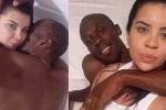 Usain Bolt cả gan ngoại tình với vợ trùm ma túy tàn ác nhất Brazil