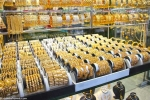 Giá vàng hôm nay 5/10 giảm sâu, 'bốc hơi' gần 600.000 đồng/lượng