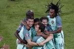 Ronaldo: Tôi mơ vô địch cùng Bồ Đào Nha lâu lắm rồi