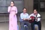 Cô giáo và học sinh toàn trường đồng ca 'Lạc trôi' của Sơn Tùng gây 'sốt'