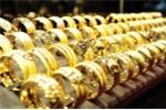 Giá vàng hôm nay 19/10 tăng nhẹ, dù giá vàng thế giới bứt phá