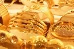 Giá vàng hôm nay 24/2 'rẻ' chưa từng có trong năm 2017