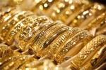 Giá vàng hôm nay 27/3 bất ngờ tăng dựng đứng, lên 'đỉnh' 1 tháng