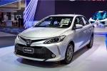 Toyota Vios 2017 giá siêu rẻ chỉ từ 390 triệu đồng