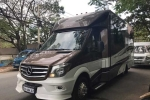 Nhà di động Mercedes-Benz về Việt Nam