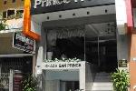 Du khách 'tố' bị trộm 'khoắng' nhiều tài sản ở Đà Nẵng: Xưng chủ khách sạn gọi điện chửi bới?