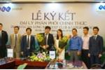 FLC Group ký kết đại lý phân phối chính thức dự án FLC Hạ Long