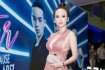 Angela Phương Trinh, Hoàng Thùy Linh kém gợi cảm vì khoe thân quá đà