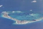 Trung Quốc bất chấp phán quyết Tòa trọng tài, tiếp tục tàn phá môi trường Biển Đông