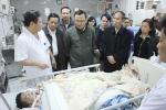 Xe khách lao xuống vực ở Lào Cai: Tất cả nạn nhân đều là người một nhà