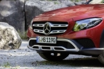 Mercedes-Benz E-Class All-Terrain 2017 bất ngờ lộ diện, thách thức mọi địa hình