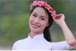 Hot girl ĐH Kỹ thuật Hậu cần CAND xinh đẹp, mê ca hát