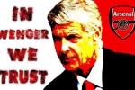 Arsenal thành vua chuyển nhượng trong 1 ngày: Đừng đổ tiếng oan cho Wenger
