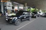 Soi dàn Range Rover tiền tỷ của đại gia 'tự tử hụt' Minh Nhựa