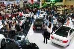 Dân Việt cuồng xe hơi, đại gia bỏ nhà máy đi buôn ô tô giá rẻ