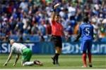Tuyển Pháp trả giá đắt cho vé tứ kết Euro 2016