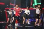 Giọng ải giọng ai tập 14: Hot boy bóng rổ điển trai hát hay khiến Trấn Thành 'ngất lịm'