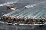 Trung Quốc 'càn quét' quy mô chưa từng có, Biển Đông sắp cạn kiệt cá