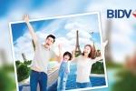 Du lịch Châu Âu miễn phí khi dùng thẻ BIDV