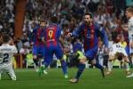 'Messi là nhân tố quyết định ngay cả khi ngồi nhà ăn tối'