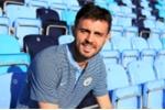 Bernardo Silva, Manchester City, tin chuyển nhượng