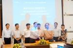 Bàn giao nhiệm vụ Chủ tịch MobiFone cho ông Cao Duy Hải