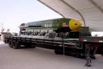 Bom phi hạt nhân 'khủng' nhất thế giới có gì đặc biệt?