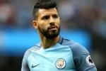 Mất Aguero, Man City xoay sở thế nào khi gặp Man Utd?