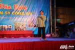 """Hinh anh Nghe sy Quang Teo """"doi mua"""" dien kich tai 'Hat cung chien sy canh sat' 30"""