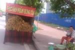 Bóc mẽ nhãn lồng Hưng Yên 'giả' hoành hành khắp Hà Nội