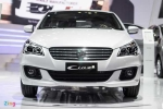 Đối thủ Toyota Vios - Suzuki Ciaz gặp khó tại Việt Nam