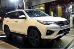 Bán ô tô cho người Việt, Toyota lãi 390 tỷ đồng mỗi tháng