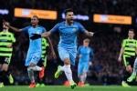 Aguero tỏa sáng, Man City hẹn Middlesbrough tại tứ kết cúp FA