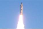 Triều Tiên phóng tên lửa: Quan chức Mỹ xác định chủng loại