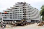 'Khai tử' chợ đêm Dinh Cậu, xuất hiện khách sạn hình con tàu ở Phú Quốc