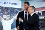 Chủ tịch Real Madrid phủ nhận tin đồn đổi Ronaldo và Morata với MU