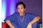 Hoài Linh khoe ảnh đeo chi chít vàng trên người