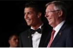 Sir Alex Ferguson: Ronaldo là tài năng bóng đá đặc biệt