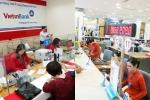 Nhân sự ngân hàng: Sacombank sa thải sốc, VietinBank tuyển dụng ầm ầm