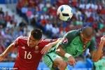 Lịch thi đấu cụ thể vòng 1/8 Euro 2016, trực tiếp bóng đá hôm nay 23/6