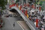 '10 năm hệ thống giao thông công cộng Hà Nội chỉ đáp ứng được 20% dân số'