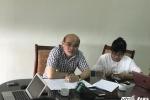 Bác sĩ Hoàng Công Lương bị bắt: Bộ Y tế đề nghị xem xét cho tại ngoại