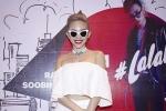 Tóc Tiên: 'Đã từng nghĩ Soobin Hoàng Sơn là dạng… trẻ trâu'