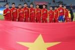World Cup U20: U20 Việt Nam đang xếp trên Đức, Bồ Đào Nha