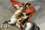 Những chiến mã thần thánh của Lưu Bị, Hạng Vũ, Napoléon