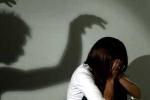 Đánh người yêu nhí, chàng trai bị tố cáo hiếp dâm