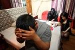 Thế giới 24h: 47% nam giới Campuchia có thể 'cưỡng ép' bạn gái ngày Valentine