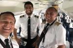 Sự trùng hợp kỳ lạ trong vụ rơi máy bay ở Columbia